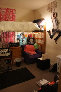 Dorm Room Essentials Create A Stylish E For Lounging Studying Sleeping Find