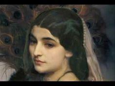 La historia del arte a través de la imagen de la mujer