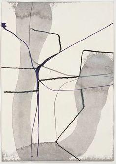 Thomas Müller: Ohne Titel, 2010, Bleistift