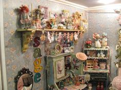 Miniatures By Sandra - Yahoo Image Search Results