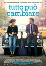 Un film di John Carney con Hailee Steinfeld, Keira Knightley, Mark Ruffalo, Catherine Keener. Un componimento pop(olare) che dissimula i cliché, trasformando New York in uno studio di registrazione en plein air.
