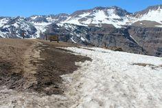 Valle Nevado, no Chile. Saiba como chegar lá em nosso post!