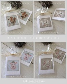 French Farmhouse Assorted Note cards