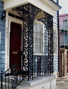 Pergola Builders Near Me Bungalow House Design, House Front Design, Cottage Design, Home Entrance Decor, House Entrance, Awning Over Door, Craftsman Front Doors, Balcony Railing Design, Make A Door