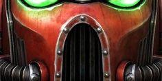 Warhammer 40,000: Regicide APK Free Download - http://apkgamescrack.com/warhammer-40000-regicide/