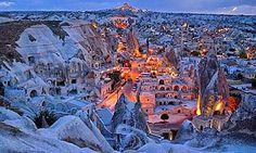 Go Cappadocia (Turcia)
