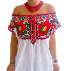 Mexican wedding dresses by Elizabeth Palmer