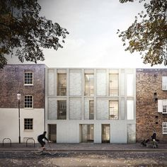 The Royal Borough's planners have given their approval to Banda Property's very contemporary Haptic Architects-designed project on Rawlings Street and Rosemoor Street in the heart of th…