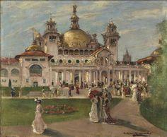 International Exhibition, 1901