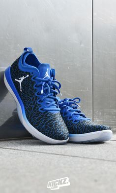 Jordan Trainer 1 - the perfect fit for every Fitness Freak and every gym