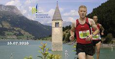 Iscrizioni record al Giro del Lago di Resia
