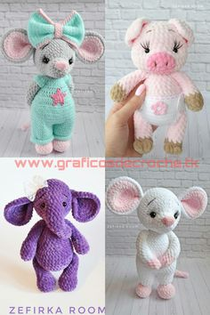 Free Cute Amigurumi Patterns- 25 Amazing Crochet Ideas For Beginners To Make Easy New 2019 - Page 23 of 25 Crochet Doll Pattern, Crochet Toys Patterns, Amigurumi Patterns, Amigurumi Doll, Crochet Crafts, Crochet Dolls, Crochet Yarn, Crochet Projects, Free Crochet