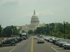 Things to Expect When Living in WashingtonDC