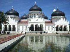 Baiturahman, Aceh