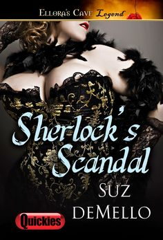 Bestselling sweet romance author Sue Swift re-invented herself as Suz de Mello, and she's here today to talk about her latest book Sherlock's Scandal. JOAN REEVES aka SlingWords: Who Is Suz deMello?