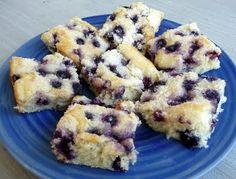 blueberries! yummy-treats