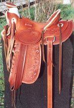 buckaroo saddles   Buckaroo 1
