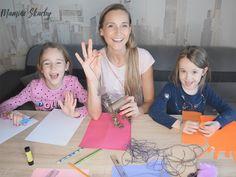 #diy #lama #zróbtosam #zabawa #zabawazdzieckiem #dzieci #parenting #praceplastyczne Lily Pulitzer, Snoopy, Diy, Parenting, Bricolage, Do It Yourself, Homemade, Diys, Childcare
