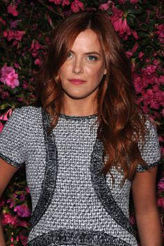 Riley Keough and more celebrities from the Tribeca Film Festival.