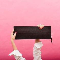 """New """"BARRAGAN"""" bag BY F O R M E di lauro melotti, inspired by the great modernist Mexican architect Luis Ramiro Barragán..."""