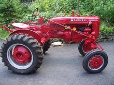 1947 Farmall Super A