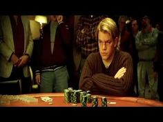 EL INDOMABLE WILL HUNTING - YouTube