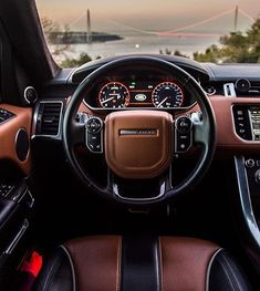 Learn what to anticipate from the 2017 Land Rover Range Rover Sport so you may determine whether now is the time to improve your vehicle. Royce, Range Rover Car, Range Rovers, Range Rover Interior, Buick Envision, Best Suv, Lux Cars, Compact Suv, Luxury Suv