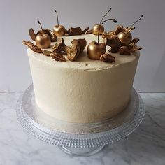 A dark chocolate sponge that is covered with rich baileys buttercream. Recipe created for Bake for Syria.
