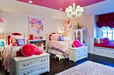 I adore this room!