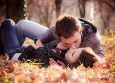 пары в осеннем лесу: 10 тыс изображений найдено в Яндекс.Картинках