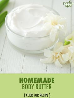 There is nothing better for moisturizing and making your skin feel silky soft than body butter. It can cost lots of money to continue buying more and more body butter, but the product is actually really easy to make. Check out this copycat recipe for the Lush Buffy bar.