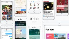 iOS 10 developer beta 3 is now available for iPhone, iPad and iPod touch. The new release has a number of new changes and features as well as bug fixes.