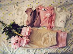 spring florals * by rocketcandy, via Flickr