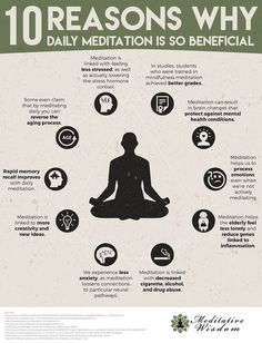Benefits of meditation. Why is meditation good for you? Meditation has so many healthy effects on the body and mind. Meditation helps reduce anxiety, repairs memory, reduces stress and more. Guided Meditation, Meditation Mantra, Meditation Benefits, Meditation Practices, Relaxation Meditation, Meditation Music, Meditation Timer, What Is Meditation, Mindfulness Meditation