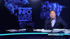 Alex Jones : EUROPE HAS BEEN FLOODED WITH ISLAM  - 2016