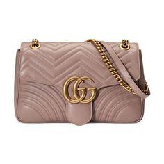 9447c405af Gucci medium gg marmont 2.0 matelasse leather shoulder bag.  gucci  bags
