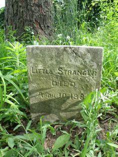 Little Stranger Vale Cemetery Schenectady, New York