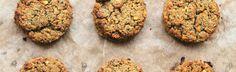 Pieczony falafel » Jadłonomia · wegańskie przepisy nie tylko dla wegan