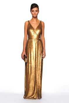 DVF Clarice Dress