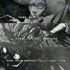 Kay, this is kinda really cool... Tokyo Ghoul
