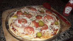 Pizza, Breakfast, Food, Morning Coffee, Essen, Meals, Yemek, Eten