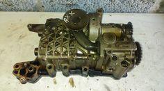 2.0 TFSI Oil Pump Balance Shaft VAG GROUP BWA AXX 06B103535F VW AUDI SEAT SKODA 06B 103 535 F ref 3684