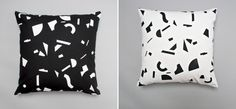 Awesome cushions from independent designer Kangan Arora Interior Design Career, Business Design, Interior Decorating, Product Launch, Cushions, Throw Pillows, Awesome, Creative, Interiors