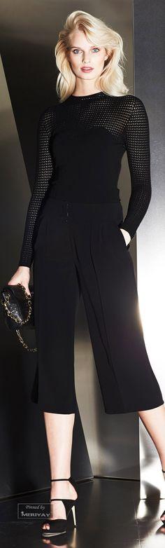 Women's fashion | Escada F/W 2014 §