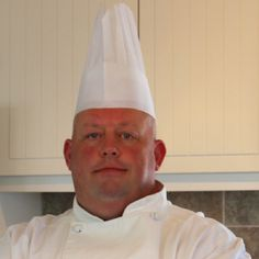 Introducing Chef Curtiss Hemm of Pink Ribbon Cooking