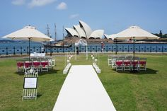 9 Sydney wedding ceremony locations you should visit this weekend