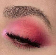 Magnetic Eyeliner & False Mink Eyelash Set Change Your Lash Game For Good! Related posts:Pillow Talk - Luxury Palette - Nude Pink Eyeshadow makeup jack sparrow eye makeup goes with. Makeup Eye Looks, Eye Makeup Art, Pink Makeup, Smokey Eye Makeup, Cute Makeup, Eyeshadow Makeup, Eyeshadows, Pink Smokey Eye, Gorgeous Makeup