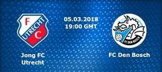 (adsbygoogle = window.adsbygoogle || ).push({});  Watch Jong FC Utrecht vs Den Bosch Football Live Stream  Live match information for : Den Bosch Jong FC Utrecht Dutch Jupiler League Live Game Streaming on 05 March 2018.  This Football match up featuring Jong FC Utrecht vs Den Bosch is scheduled to commence at 19:00 UK 00:30 IST.   #DenBosch2018DutchJupilerLeague #DenBosch2018FootballOnlineBetting #DenBosch2018Highlights #DenBosch2018Prediction #DenBosch2018Predictions #Den