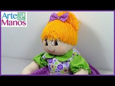 How to embroider faces for rag dolls step by step Learn How To Knit, How To Start Knitting, Primitive Doll Patterns, Ard Buffet, Knitting Magazine, Straight Stitch, Lettering, Photo Tutorial, Doll Face