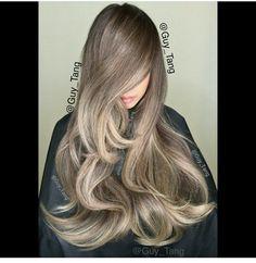 ❤Ash Blonde